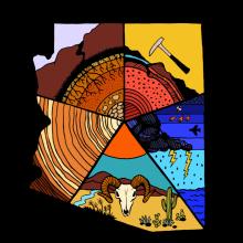 EarthWeek logo