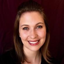 Jenna Strawbridge portrait