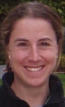 Erica Bigio portrait