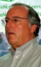 Henry Diaz portrait