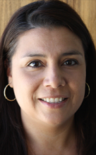 Ana Martinez portrait