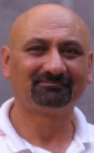 Ramzi Touchan portrait
