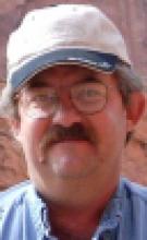Ron Towner portrait