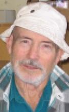 Dick Warren portrait