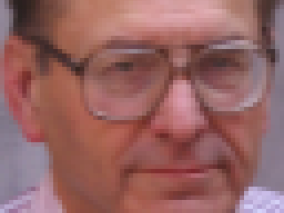 Jeff Dean portrait