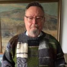 Peter Kuniholm portrait