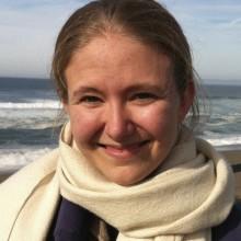 Jen Johnson portrait