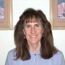 Marianne Hamilton portrait