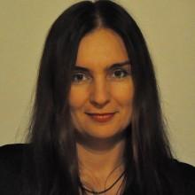 Agnieszka Helman-Wazny portrait