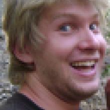 Josh Farella portrait