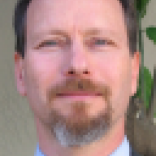 Gregg Garfin portrait