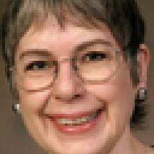 Katie Hirschboeck portrait