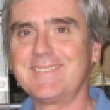 Steve Leavitt portrait