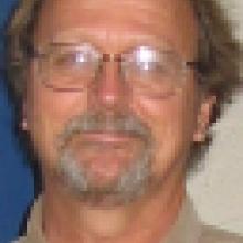 Dave Meko portrait