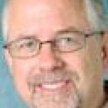 Russell Monson portrait